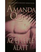 Az éj leple alatt - Amanda Quick