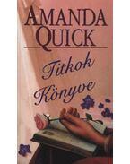 Titkok könyve - Amanda Quick