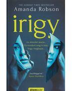Irigy - Amanda Robson