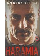 Haramia - Ambrus Attila