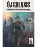Új Galaxis - Ambrus Attila József
