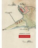 Várostérkép - Ambrus Lajos