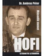 Hofi - Második menet - Ambrus Péter