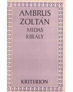Midas király - Ambrus Zoltán