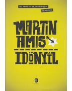 Időnyíl - Amis, Martin