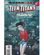 Teen Titans Year One 2. - Amy Wolfram, Kerschl, Karl, Serge Lapointe, Steph Peru
