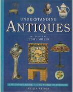 Understanding Antiques - Lucilla Watson