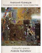 Colourful spaces - Anatolie Kuznetsov