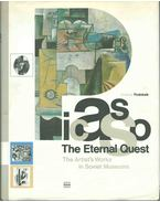 Picasso: The Eternal Quest - Anatoly Podoksik