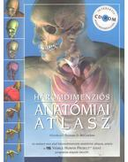 Háromdimenziós anatómiai atlasz - Thomas O. McCracken
