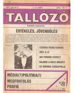 Tallózó 1996. (teljes) - Andai György