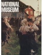 National Museum Stockholm - Anders Zorn