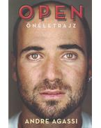 Open - André Agassi