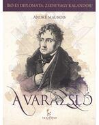 A Varázsló, avagy Chateaubriand élete - André Maurois