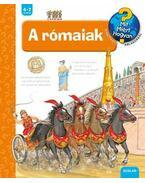 A rómaiak - Andrea Erne