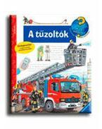 A tűzoltók - Andrea Erne