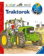 Traktorok - Andrea Erne