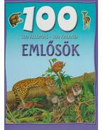 100 állomás, 100 kaland: Emlősök - Andrew Langley