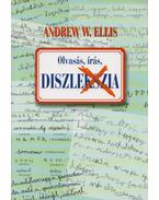 Olvasás, írás, diszlexia - Andrew W. Ellis