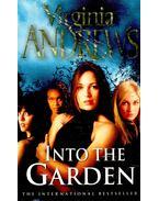 Into the Garden - Andrews, Virginia C.