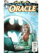 Bruce Wayne: The Road Home: Oracle 1. - Andreyko, Marc, Agustin Padilla