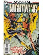 Nightwing Annual Vol 2. No. 2. - Andreyko, Marc, Bennett, Joe