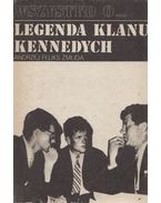 Legenda Klanu Kennedych - Andrzej Feliks Zmuda