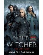 The Witcher - The Last Wish - Andrzej Sapkowski