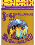 Hendrix: Are You Experienced? - Andy Aledort, Kenn Chipkin, Ed Cavaseno, Dave Whitehill