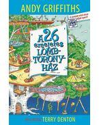 A 26 emeletes lombtoronyház - Andy Griffiths ,  Terry Denton