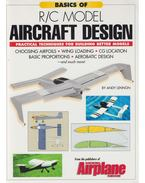 Basics of R/C Model Aircraft Design - Andy Lennon