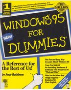 Windows 95 For Dummies - Andy Rathbone