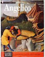 L'opera completa dell' Angelico - Morante, Elsa, Baldini, Umberto
