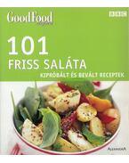 101 friss saláta - Angela Nilsen (szerk.)