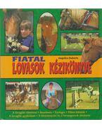 Fiatal lovasok kézikönyve - Angelica Roberts