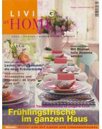 Living at Home 2006/3. - Angelika Jahr
