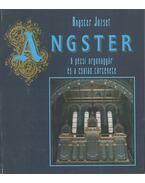 Angster (aláírt) - Angster József
