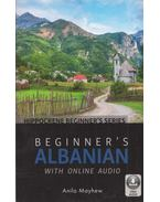 Beginner's Albanian - Anila Mayhew
