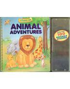 Animal Adventures - Maday, Jane