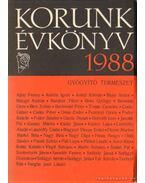 Korunk évkönyv 1988. - Aniszi Kálmán, Kiss János