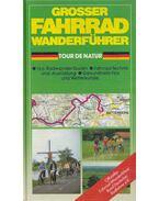 Grosser Fahrrad Wanderführer - Anita Rolf