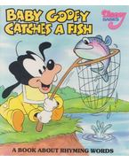 Baby Goofy Catches a Fish - Ann D. Hardy