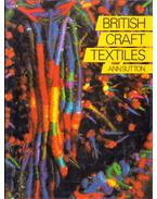 British Craft Textiles - Ann Sutton
