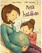 Anya hasában - Anna Herzog