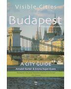Budapest - A City Guide - Annabel Barber, Emma Roper-Evans