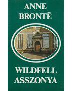Wildfell asszonya - Anne Brontë