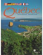 Québec - Anne Gardon