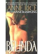 Belinda - Anne Rice