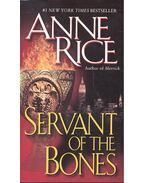 Servant of the Bones - Anne Rice