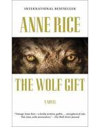 Wolf Gift - Anne Rice